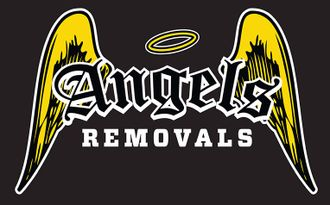 Angels Removals